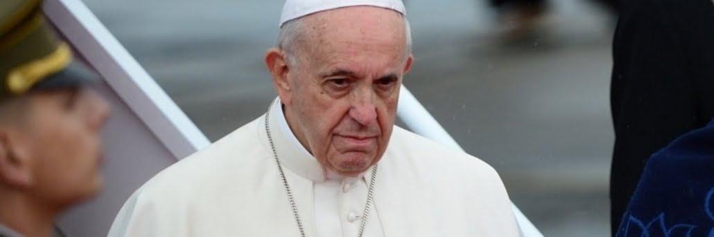 Papież Franciszek zmienił Kodeks Prawa Kanonicznego